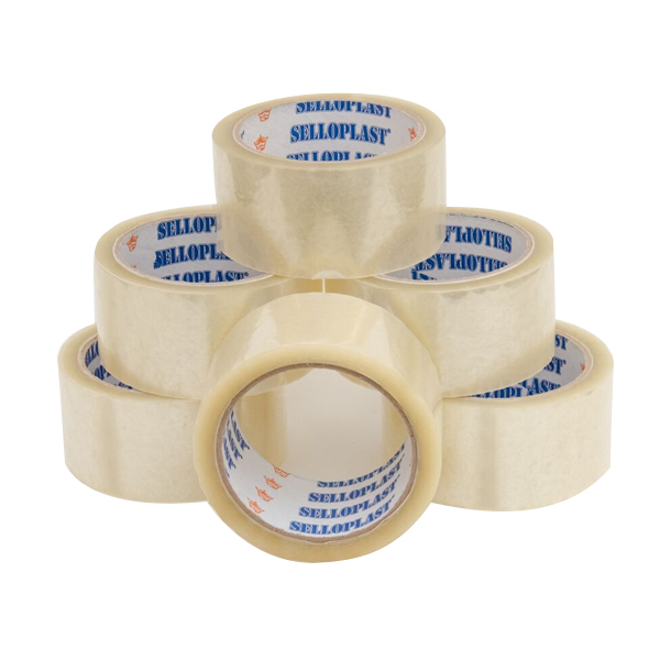 ADHESIVE TAPE PPL A & PPA B